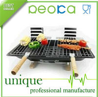New Product high quality barbecue grill stianless steel