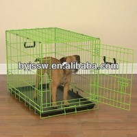 Powder Coated Dog cage /puppy pen