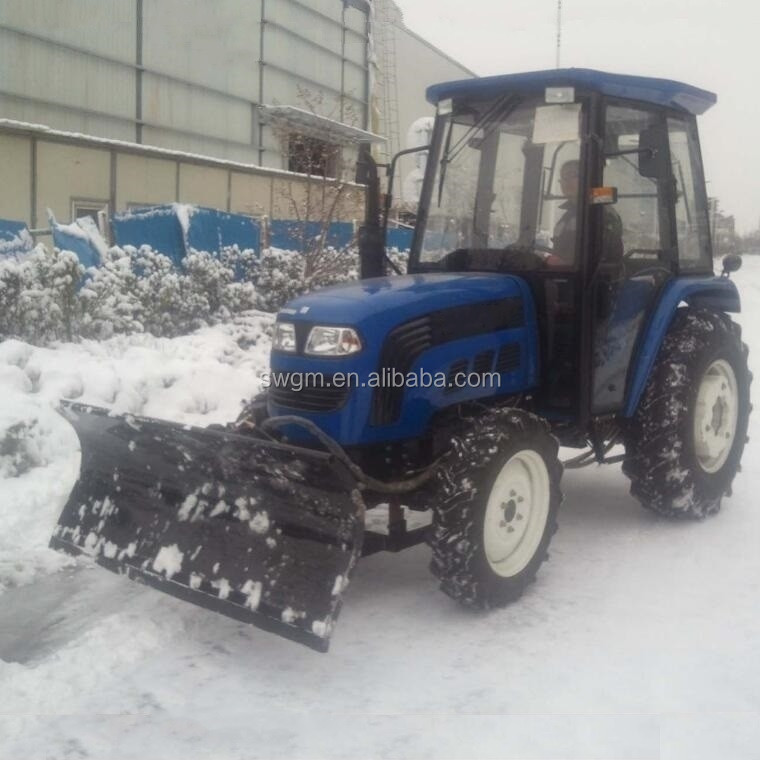 Hot selling TX180 Snow blade for 50HP Air-conditioning Cabin Tractor