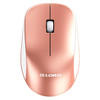 hot selling wholesale Computer Accessory streamline Optical Precise Tracking Wireless Mouse