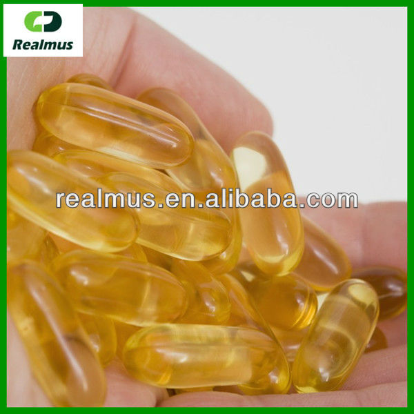 Health food omega 369 softgel