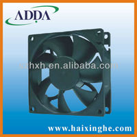 ADDA AD8025 hard hat cooling fan CE/UL/ROHS
