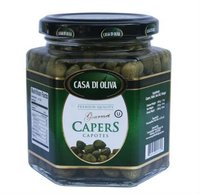 Gourmet Capers Capotes