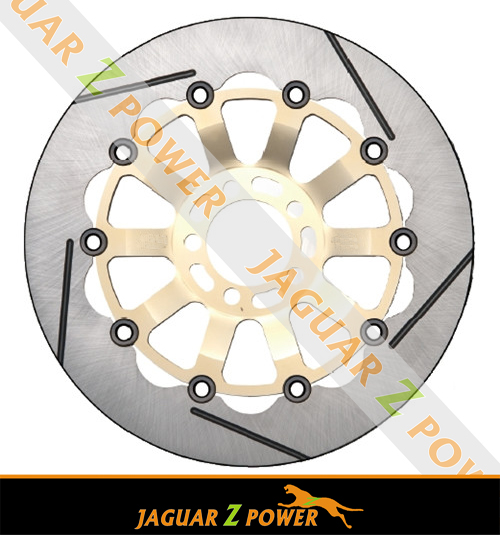 296MM Stainless steel Oversize Supermoto Racing Front brake Disc Rotor FOR HONDA CB400SF VTEC II 99-