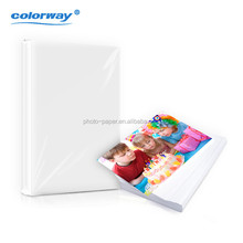 OEM A4 4R 180gsm glossy waterproof inkjet photo paper
