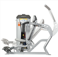 fitness equipment,shoulder press