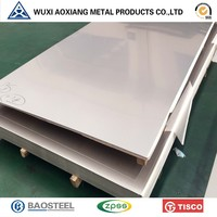 Buy Wholesale Direct From China 0.3mm-3mm Thickness Cold Rolled 304 316 316l Stainless Steel Sheet