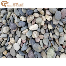 Unpolished Large River Rock Pebbles Stones for Decoration