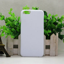 3d sublimation case for iphone6/plus,3d sublimation phone case,sublimation mold for 3d phone case