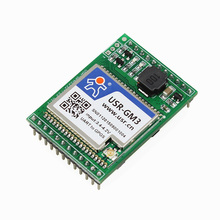 USR-7S3 Low power cost UART TTL GPRS GSM Module cheap price