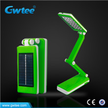 hot selling portable led solar camping light with hook