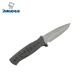 Outdoor mini damascus folding camping pocket knife