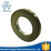 High efficiency diamond grinding wheels resin bond
