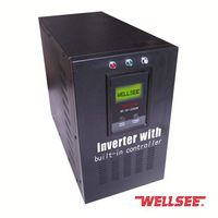 built in inverter WS-SCI1000 dc-ac pure sine wave power inverter circuit diagram pure sine power inverter
