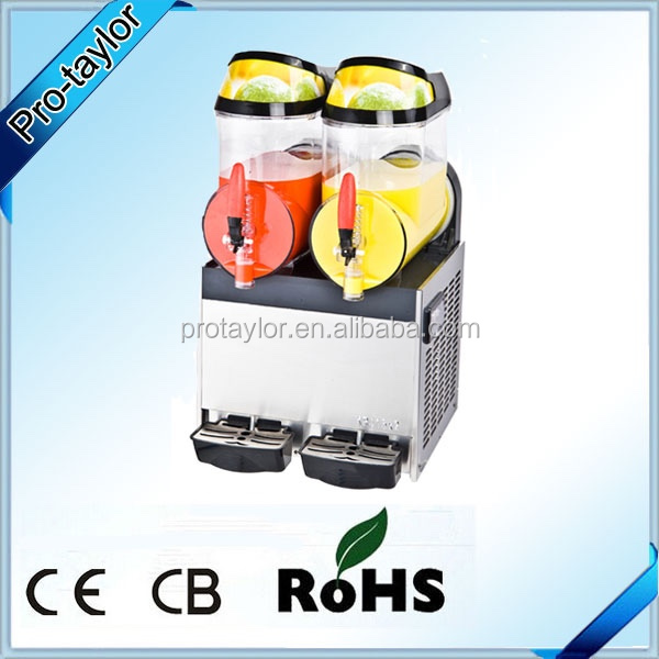 Hot selling industrial smoothie slush machine(CE approved)