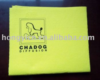 pet cleaning cloth(HY-W090)