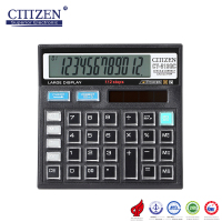 GTTTZEN CT-512GC high quality finance Desk Calculator