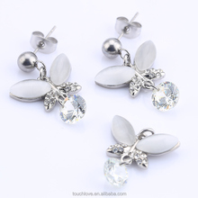 Hot selling fashion design jewellery in wholesale price!
