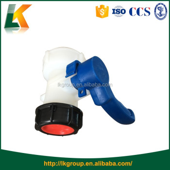 DN50 butterfly valve for IBCs