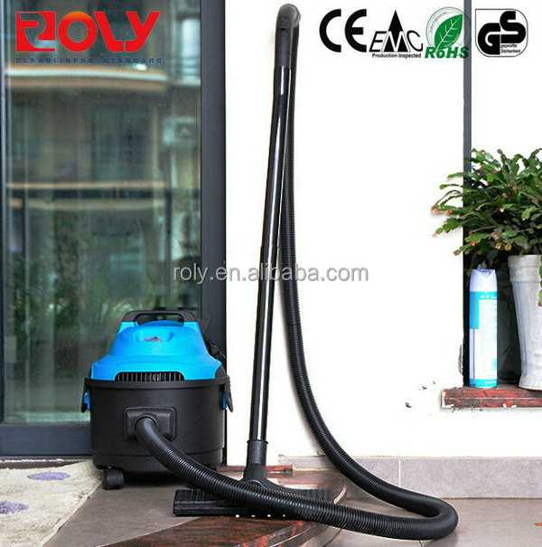 Wet Dry Hand Vacuum Cleaner For Home And Car