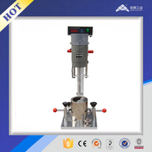 Lab Disperser for cosmetic/ink/coating with high speed mixing