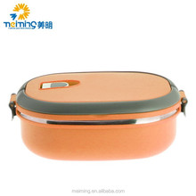 hot selling steel food storage for promotion