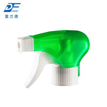 Customized made 28mm plastic mini trigger hand sprayer