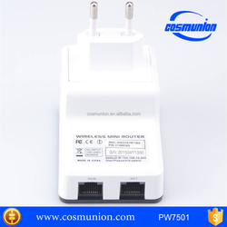 Factory Price 2016 OEM Hotel lan to wifi antena wifi wireless