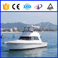 Hot sale new brand small yacht prices for sale