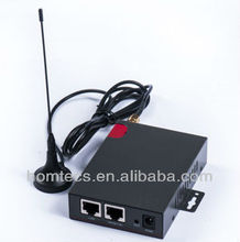 H20series Industrial Wireless RS232, SMS, CSD, Dial-up 3g gsm modem wifi router