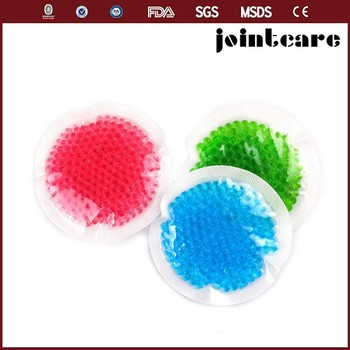 Reusable Gel Beads ice pack, Mini gel ice pack