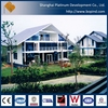 Real Estate Commercial Prefabricated Construction Light