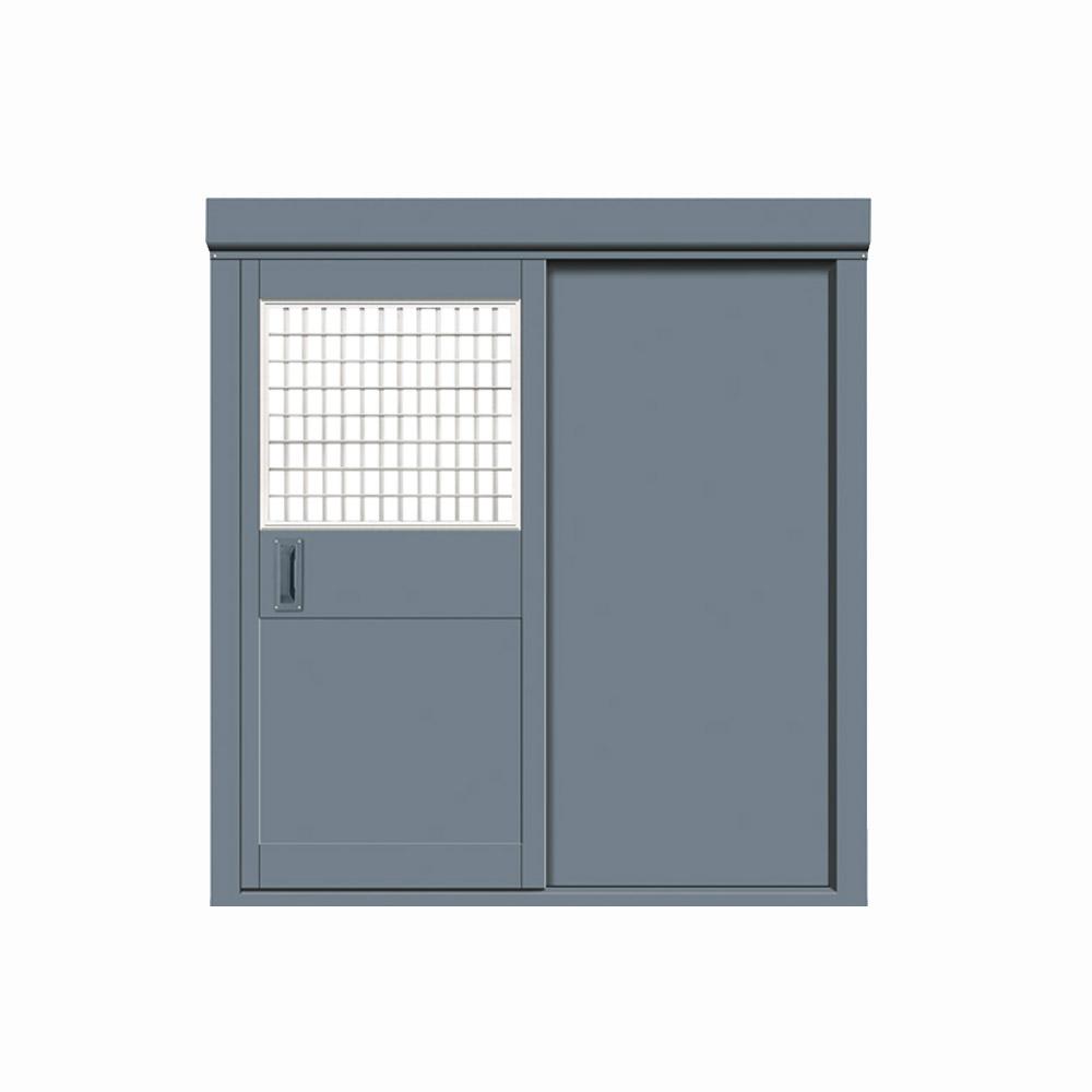 Steel Doors Product : Metal fabricated steel main door design buy