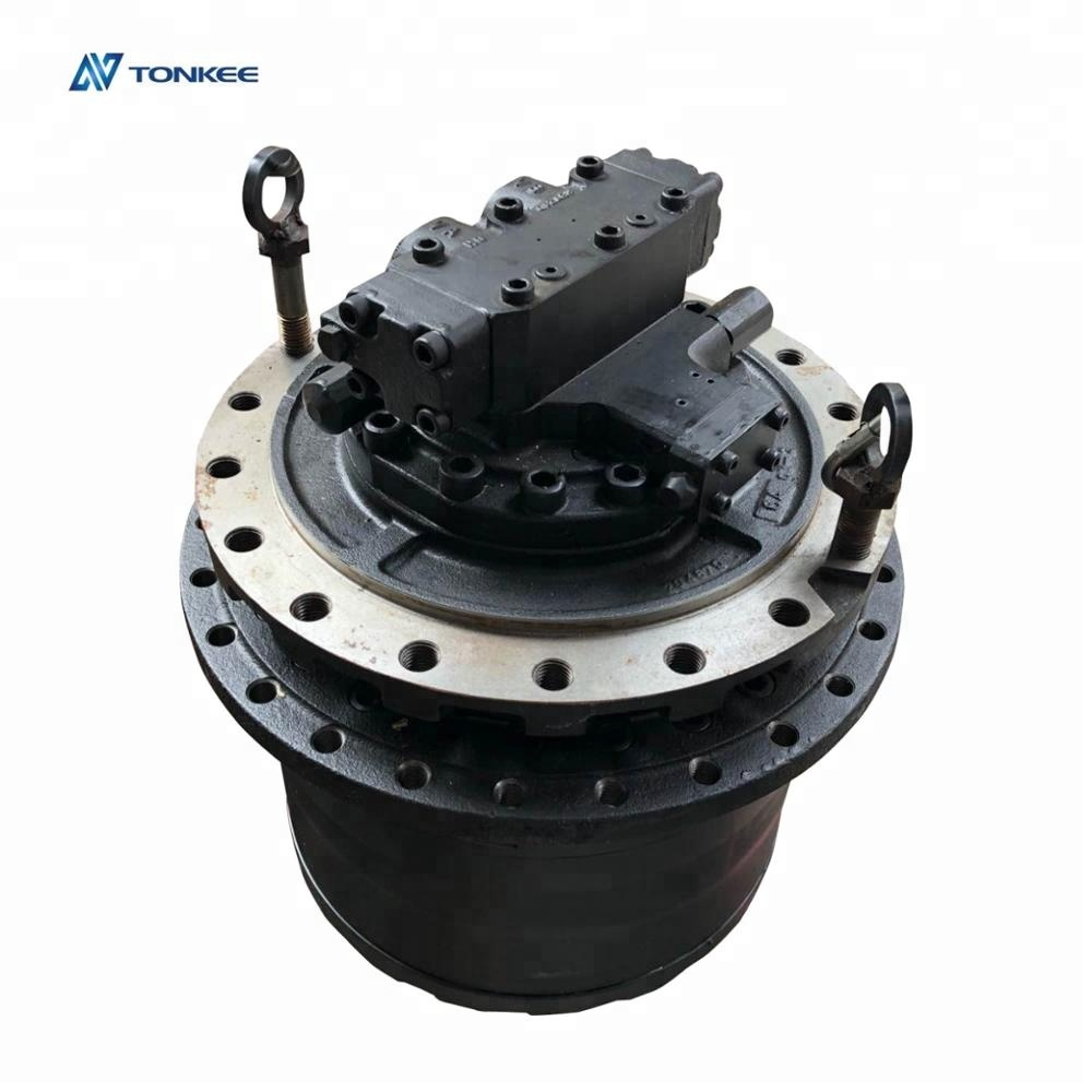 31N8-4001 R305LC-7 FINAL DRIVE R305-7 HYDRAULIC FINAL DRIVE ASSY R305 TRAVEL MOTOR ASSY mechanical for HYUNDAI 31N8-4001