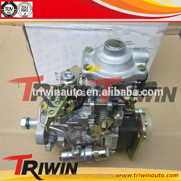 6BT diesel engine parts fuel pump oil injection pump spares 3960900 from China manufacturer pump fuel hot sale