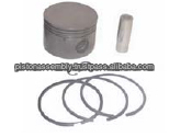 mercedes compressor piston ring om 355 0001301917