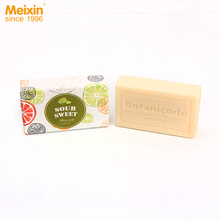 Organic Handmade Facial Soap body bar soap