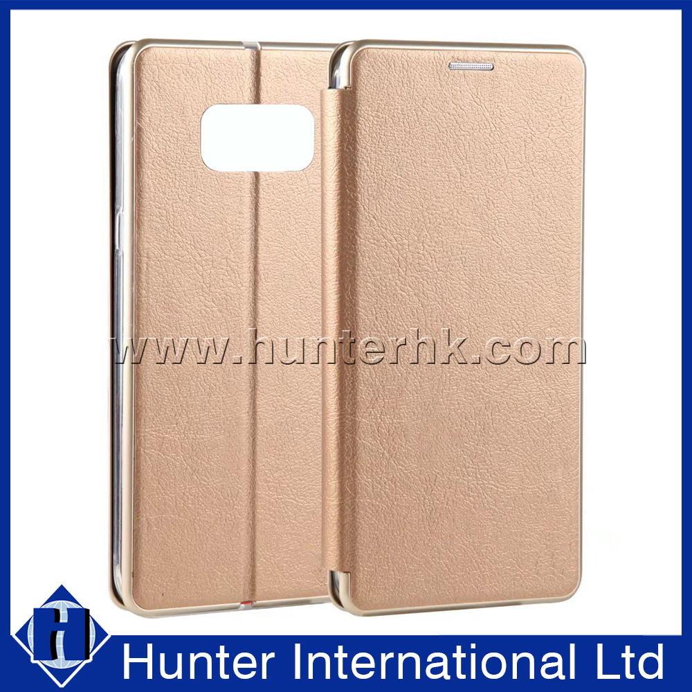 OEM PU Leather Phone Case For SONY XPERIA E4G