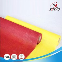 super quality nonwoven fabric for package