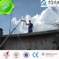 2kw on/off grid wind generator /wind turbine/wind energy equipment