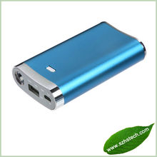6600mAh LED Power Bank Transformer for mobile phone