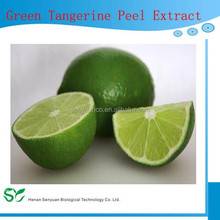 Green Tangerine Peel Extract (10:1 20:1 )/suppress the proliferation of cancerous cell.