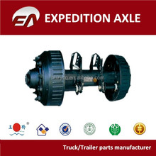 heavy duty semi trailer axles for sale