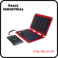 High Efficiency Solar Tablet PC Charger