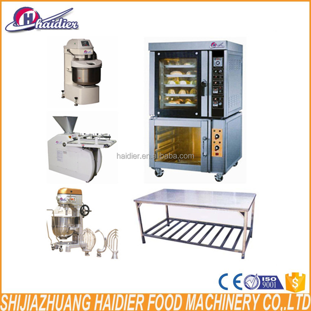 Bakery Equipment Bread Baking Oven as seen on TV Convection Oven Hot Air Convection Oven