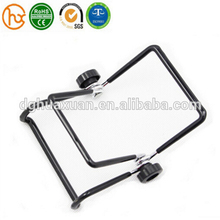 Magnetic Lazy Tablet ABS Plastic Holder For Tablet