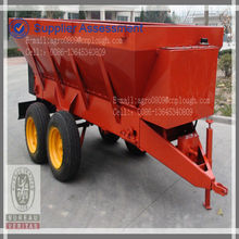 organic manure separator shandong tractor works parts