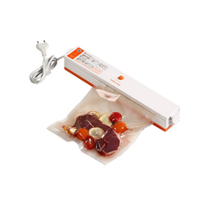 Kitchen Mini Food Saver Vacuum Sealer Sous Vide