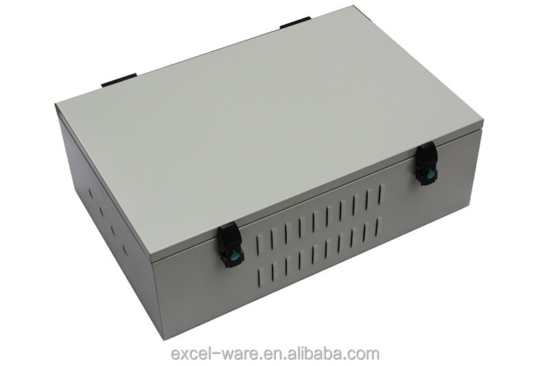 OEM metal cabinet for electronics and equipments