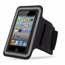 Cellphone Sport Armband for iphone 6/7/8 Phone Holder 5.5 inch Mobile Phones Waterproof Armband Phone Bags for Christmas gift
